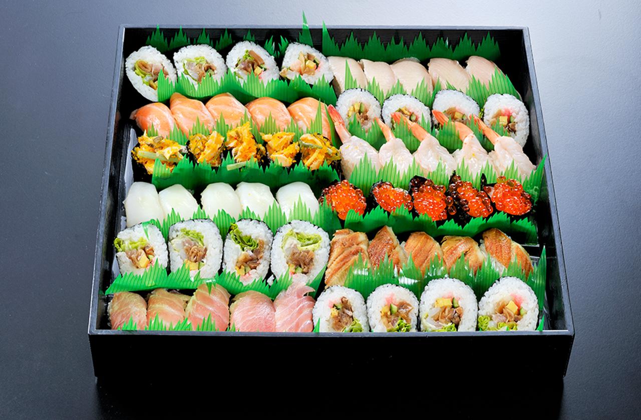 寿司盛り合わせA