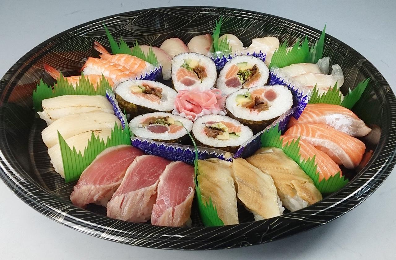 寿司盛り合わせB